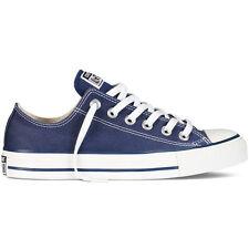 Zapatillas deportivas de hombre azules Chuck Taylor All Star de lona
