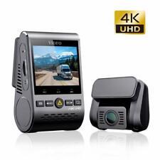VIOFO 4K Dual Dash Cam A129pro Duo 3840 * 2160P Ultra HD Camera Sony