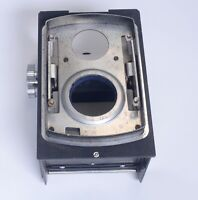 YASHICA A Body Frame Vintage TLR Film Camera Parts Assembly Japan
