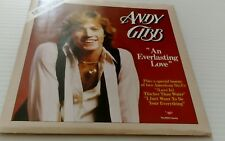Andy Gibb - An Everlasting Love - Multi Vinyl Single (Rare)