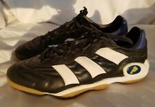 ADIDAS INDOOR SOCCER CLEATS SHOES BOOTS  8.5 US, 8 UK