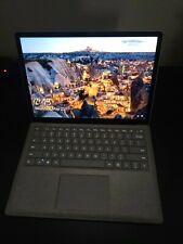 "Microsoft Surface Laptop 2 - i7 - 16GB RAM - 1TB - 13.5"""