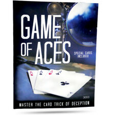 Magic Makers Game of Aces With Special Bicycle Cards