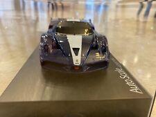 Kyosho MINI-Z Body Ferrari FXX Metalic Blue MZX211MB Gloss Coat Rare item!!