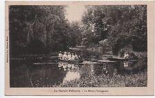 Cpa carte postale 79 Deux-Sèvres le Marais Poitevin la Sèvre à Saint Liguaire