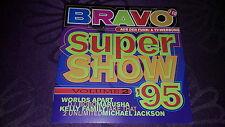 CD BRAVO SUPER Show 95 vol.2 - 1995