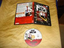 Shaun of the Dead (2004) (Dvd, 2005) canadian region 1