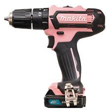 Makita HP331DSAP1 Akku - Schlagbohrschrauber Pink