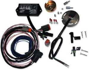 Daytona Twin Tec V-Twin External Ignition Conversion Ignition System 3020