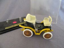 858F Safir 6 Delahaye 4 1/2 hp 1901 Screw Screw 1:43