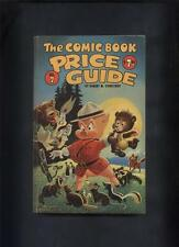 Overstreet Comic Book Price Guide 7Th Edition - #7