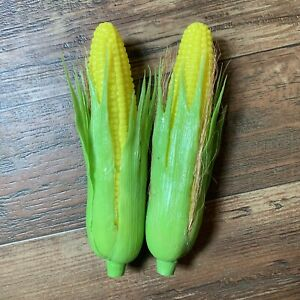 7 PCS Fake Vegetable Lifelike Simulation Corns for Fall Home Decoration Toopify Artificial Corn