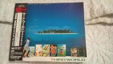 THIRD WORLD / YOU`VE GOT THE POWER / RARE Japan  CD / Reggae AOR