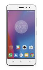 Lenovo K6 16GB Dual-SIM Smartphone (Unlocked) - Silber