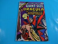Tomb Of dracula  Giant size #3 nice Marvel comics Comic book
