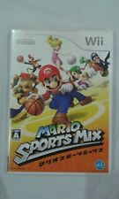 Wii Mario Sports Mix JP - YES Discount RM24