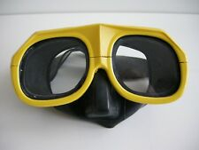 TIGULLIO SUB  GRIFO maschera sub vintage 1970/80