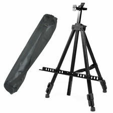 Iron Artist Painting Folding Easel Display Stand Tripod Drawing Board Art Sketch