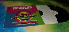 The Beatles Magical Mystery Tour LP Vinyl Schallplatte