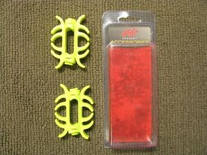 ***NEW PSE BOW COLOR LIMB BANDS ARCHERY PSE01203YL YELLOW