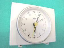Sveglia Alarm Clock Wecker BRAUN ag 4829 type 4 829