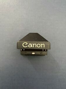 Canon Eye Level Finder FN for Canon F1