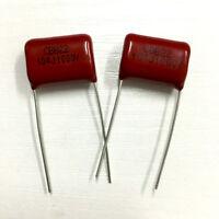 50PCS Polypropylene PPN 472K 1000V 0.0047UF 4.7NF P15 Metallized Film Capacitor