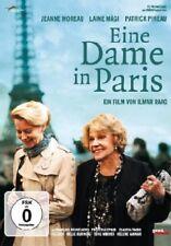 JEANNE MOREAU - EINE DAME IN PARIS  DVD NEU