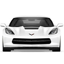 2014-2017 C7 Corvette Stingray Carbon Flash Hood Stinger Decal Stripe 22989107