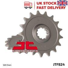 JT- Front Drive Motorcycle Sprocket JTF824 15t fits Husqvarna 450 SMR 05-06