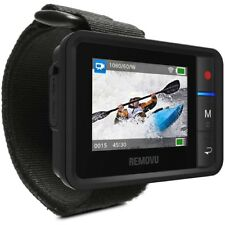 Removu R1+ Live View Remote for GoPro