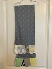 demdaco Mommy  00006000 and Me Activity Scarf