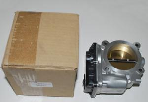 LAND ROVER FREELANDER 2 L359 Throttle Body LR006977 New Genuine