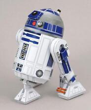 StarWar R2-D2 Artoo-Detoo Robot DIY Paper Model Kit