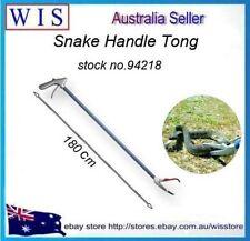 Aluminum Snake Supplies