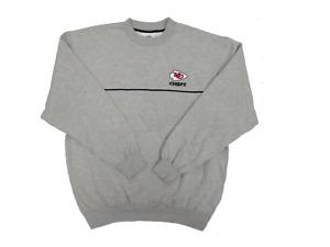 Kansas City Chiefs NFL Men's Pullover Sweater