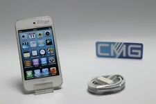 Apple iPod Touch 4.Generation 8GB 4G - Weiss - Top Zustand WLAN Kamera  #01