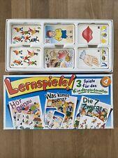 Lernspiele! 3 Spiele für das Kindergartenalter #3
