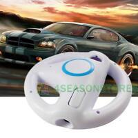 Lot 2 Steering Wheel Game Control for Nintendo Wii Mario Kart Racing Game Lite