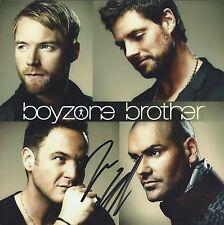 Ronan Keating autograph - signed Boyzone photo