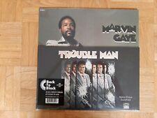 Marvin Gaye – Trouble Man lp (SEALED)