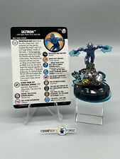 Heroclix Captain America and the Avengers #074 Ultron