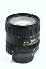 Nikon AF-S NIKKOR 24-85mm f/3.5-4.5G ED VR Lens *White Box Product*