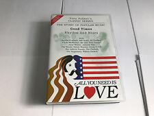 Tony Palmer - All You Need Is Love Vol. 9 DVD 2009 - Tony Palmer 0 REGION 2 DISC