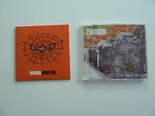 The Coral  - 2 x Promotional CD Singles - Secret Kiss & In The Morning