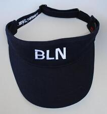 """BLN"" ""YEOW! 2013"" One Size Fits Most Adjustable Sun Visor Cap Hat"