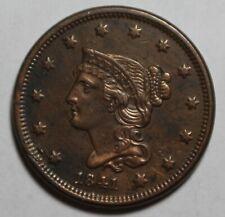 1841 US Large Cent WR1125