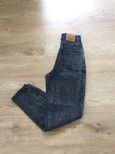 Vintage Corfu High Waisted Jeans