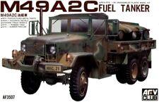 AFV club 1/35 escala M49A2C tanque de combustible # 35007