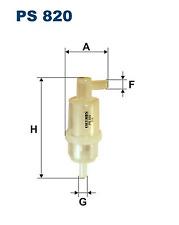Kraftstofffilter - Filtron PS820